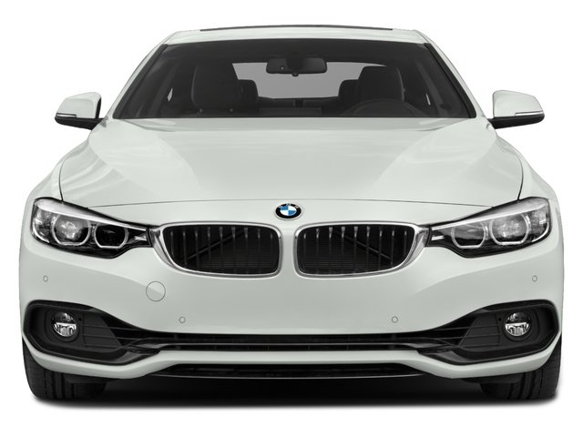 2018 BMW 4 Series 430i Coupe  - WBA4W3C59JAB87260 - 3
