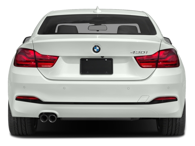 2018 BMW 4 Series 430i Coupe  - WBA4W3C59JAB87260 - 4