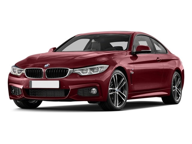 2018 BMW 4 Series 440i xDrive - 16594514 - 1