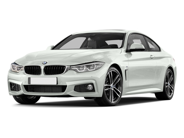 2018 BMW 4 Series 440i xDrive - 16391484 - 1