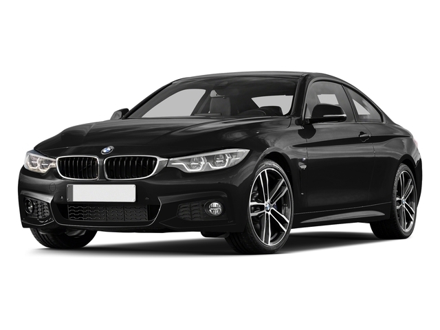 2018 BMW 4 Series 440i Coupe - 17190994 - 1