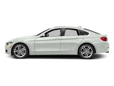 2018 BMW 4 Series - WBA4J3C56JBG90933