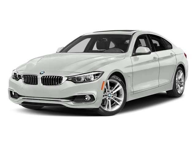 2018 BMW 4 Series 430i xDrive Gran Coupe - 16648870 - 1