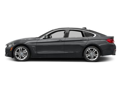 2018 BMW 4 Series - WBA4J3C57JBG94957