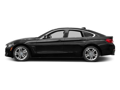 2018 BMW 4 Series - WBA4J3C55JBG91670