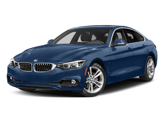 2018 BMW 4 Series 430i xDrive Gran Coupe - 16689040 - 1