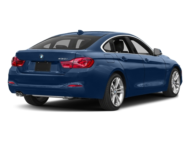 2018 BMW 4 Series 430i xDrive Gran Coupe - 16689040 - 2