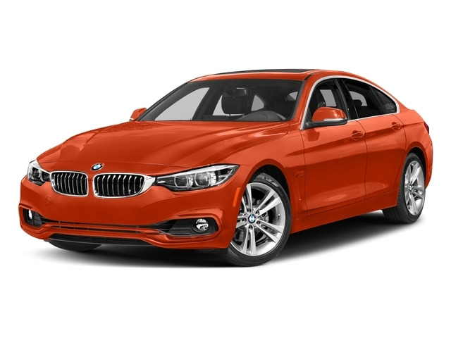 Dealer Video - 2018 BMW 4 Series 430i xDrive Gran Coupe - 16559506