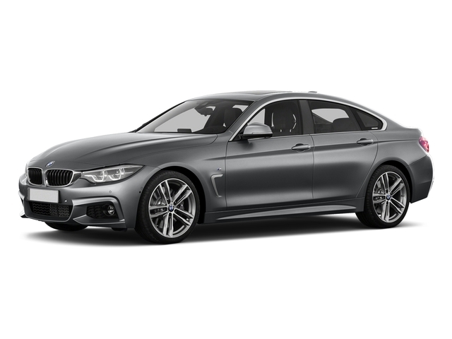2018 BMW 4 Series 440i xDrive Gran - 16345610 - 1