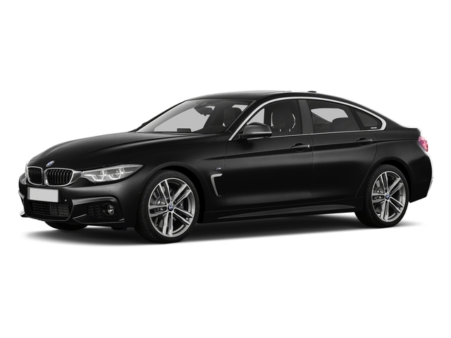 2018 BMW 4 Series 440i xDrive Gran Coupe - 16693259 - 1