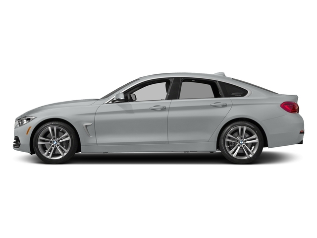 2018 BMW 4 Series 430i Gran Coupe - 16533138 - 0