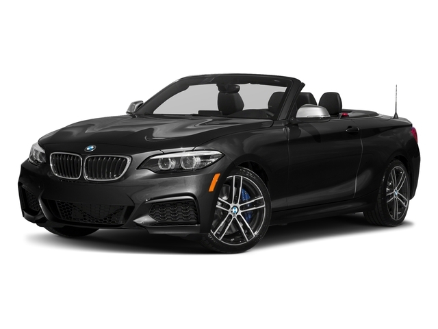 2018 BMW 2 Series M240i xDrive - 17114065 - 1