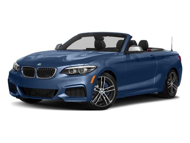 2018 BMW 2 Series M240i xDrive - 17122618 - 1