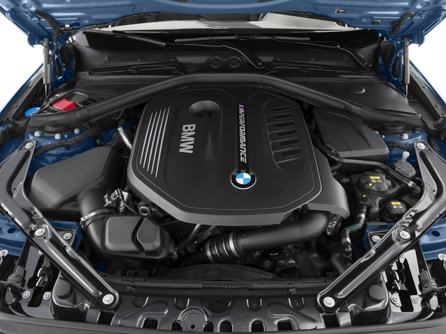 2018 BMW 2 Series M240i xDrive - 17122618 - 11