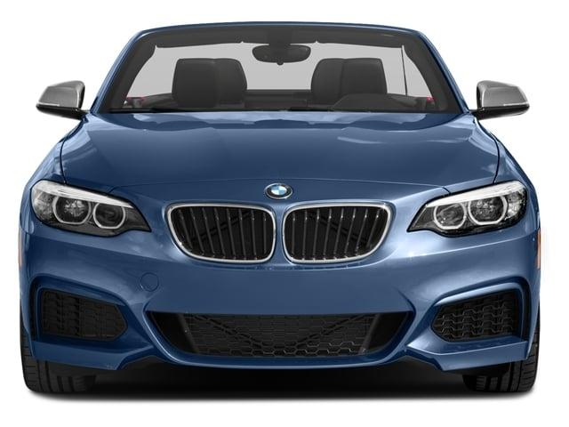2018 BMW 2 Series M240i xDrive - 17122618 - 3