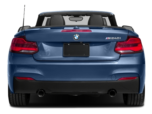 2018 BMW 2 Series M240i xDrive - 17114065 - 4