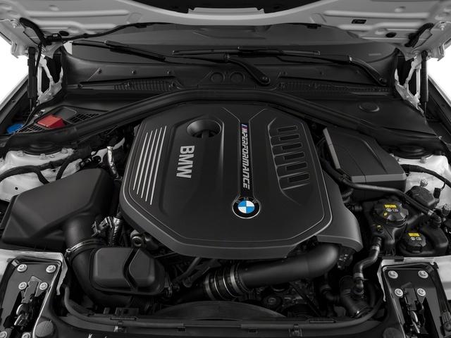 2018 BMW 2 Series M240i xDrive - 17105085 - 11