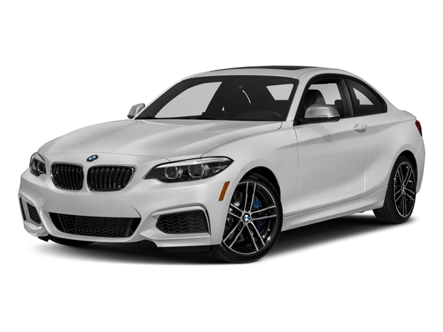 2018 BMW 2 Series M240i xDrive - 17969579 - 1