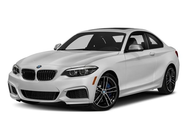 2018 BMW 2 Series M240i xDrive - 17105085 - 1