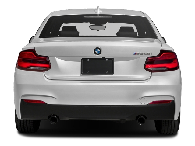 2018 BMW 2 Series M240i xDrive - 17969579 - 4