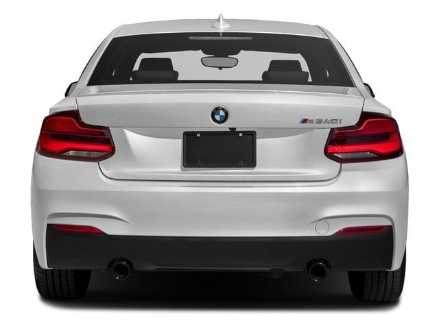 2018 BMW 2 Series M240i xDrive - 17105085 - 4