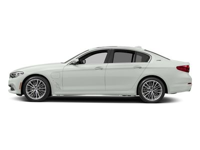 2018 BMW 5 Series - WBAJB1C59JG623859