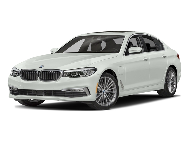 2018 BMW 5 Series 530e iPerformance Plug-In Hybrid Sedan  - WBAJA9C55JB250561 - 1
