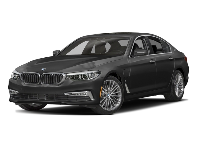 Dealer Video - 2018 BMW 5 Series 530e xDrive iPerformance Plug-In Hybrid - 16395956