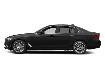 2018 BMW 5 Series - WBAJB1C58JG623822