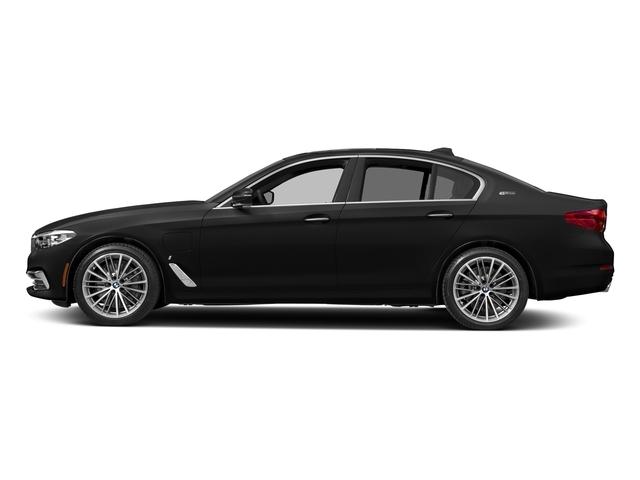 2018 BMW 5 Series 530e xDrive iPerformance Plug-In Hybrid - 16974251 - 0