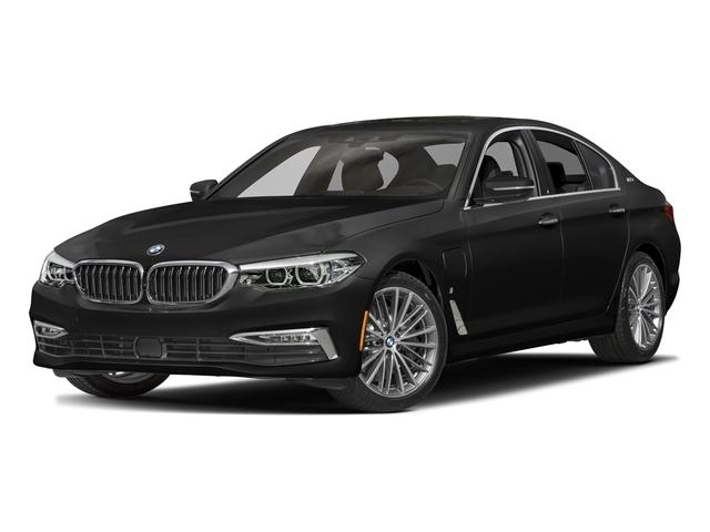 2018 BMW 5 Series 530e xDrive iPerformance Plug-In Hybrid - 16974251 - 1
