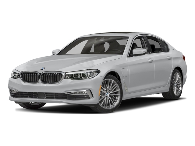 Dealer Video - 2018 BMW 5 Series 530e xDrive iPerformance Plug-In Hybrid - 16550133