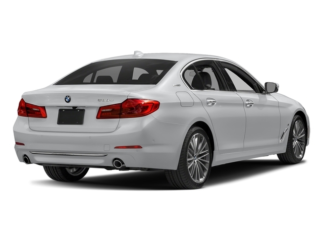 2018 BMW 5 Series 530e iPerformance Plug-In Hybrid - 16883303 - 2
