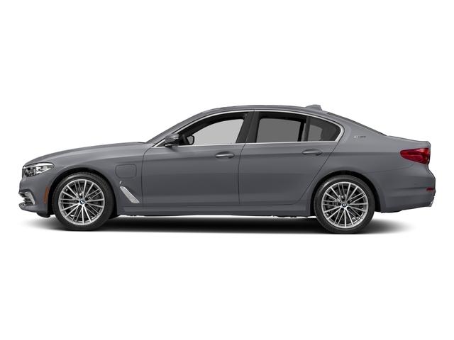 2018 BMW 5 Series 530e iPerformance Plug-In Hybrid - 16368056 - 0