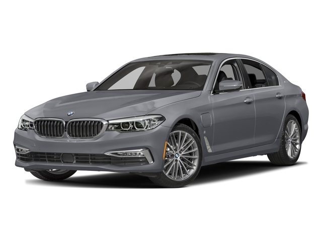 2018 BMW 5 Series 530e iPerformance Plug-In Hybrid - 18270784 - 1