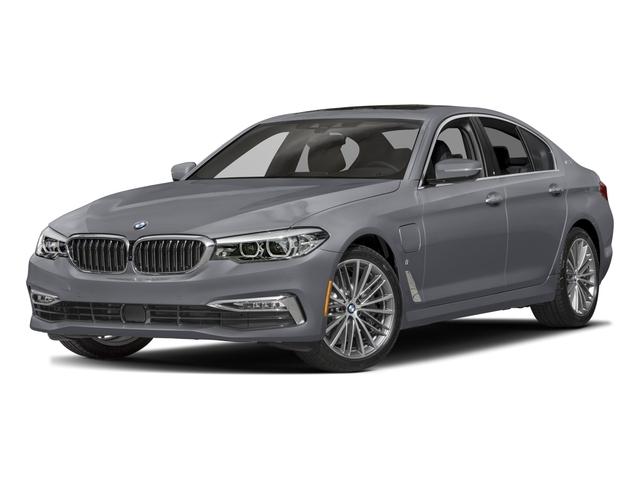 2018 BMW 5 Series 530e xDrive iPerformance Plug-In Hybrid - 16550133 - 1