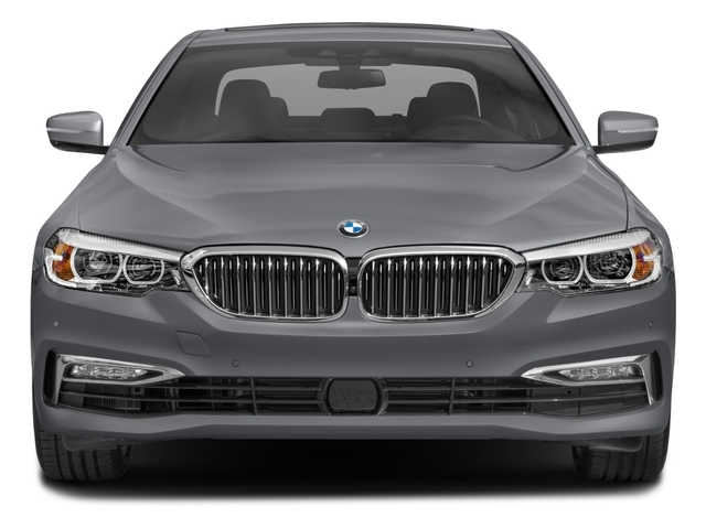 2018 BMW 5 Series 530e iPerformance Plug-In Hybrid Sedan  - WBAJA9C55JB250561 - 3