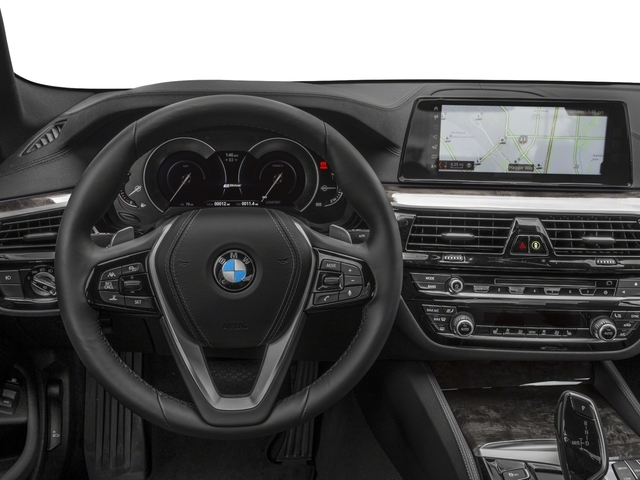 2018 BMW 5 Series 530e iPerformance Plug-In Hybrid - 16912947 - 5