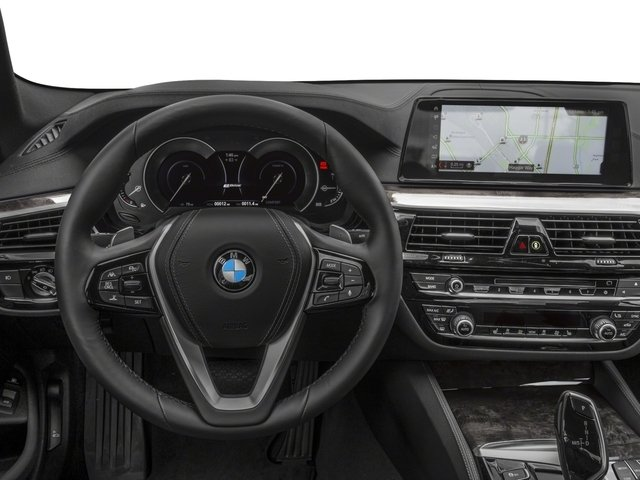2018 BMW 5 Series 530e iPerformance Plug-In Hybrid - 17853743 - 5