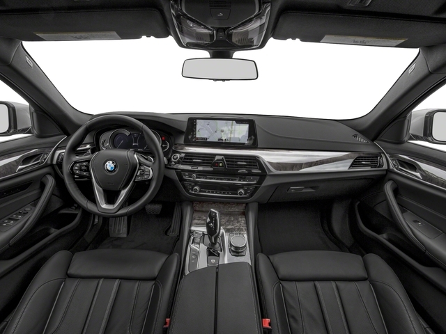2018 BMW 5 Series 530e iPerformance Plug-In Hybrid Sedan  - WBAJA9C55JB250561 - 6