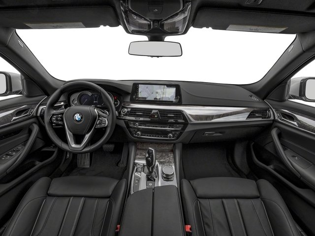 2018 BMW 5 Series 530e iPerformance Plug-In Hybrid - 17853743 - 6