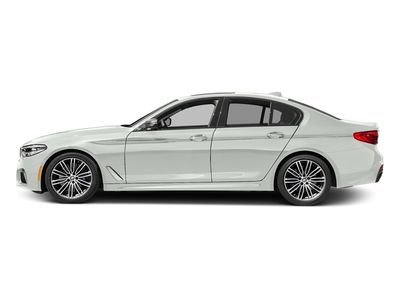 2018 BMW 5 Series - WBAJB9C51JB035935