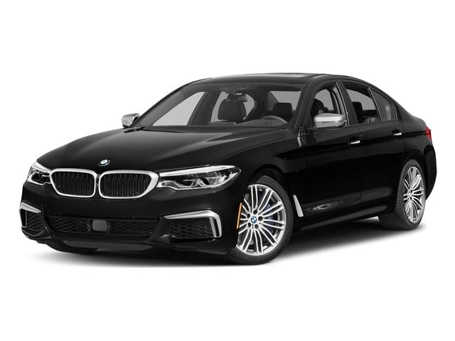 2018 BMW 5 Series M550i xDrive - 17087833 - 1