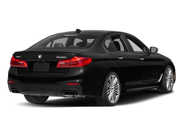 2018 BMW 5 Series M550i xDrive - 17087833 - 2