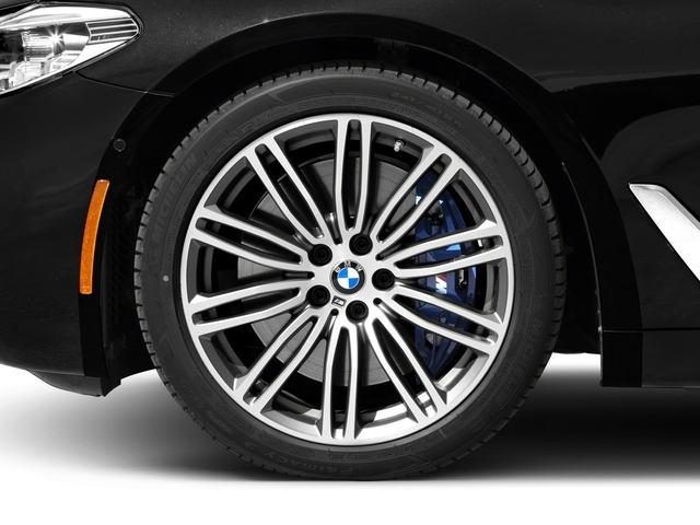 2018 BMW 5 Series M550i xDrive - 17087833 - 9