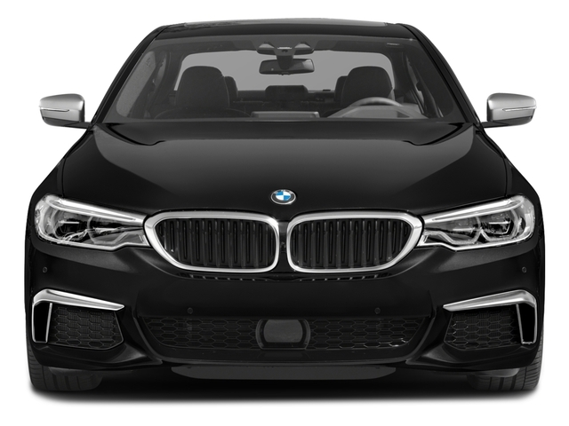 2018 BMW 5 Series M550i xDrive - 17087833 - 3
