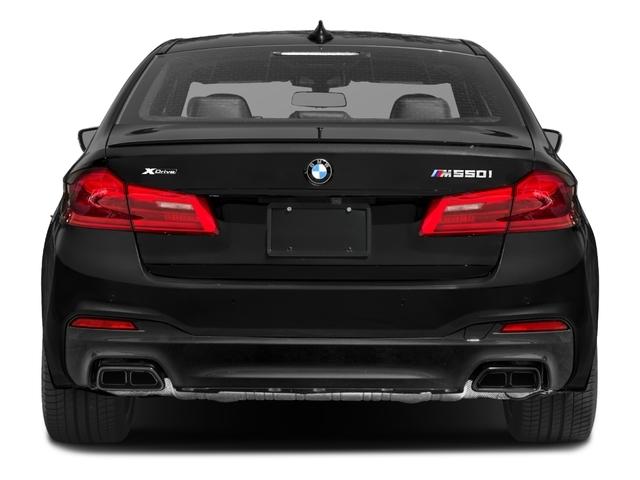 2018 BMW 5 Series M550i xDrive - 17087833 - 4