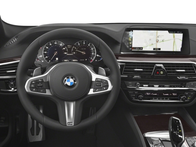2018 BMW 5 Series M550i xDrive - 17087833 - 5