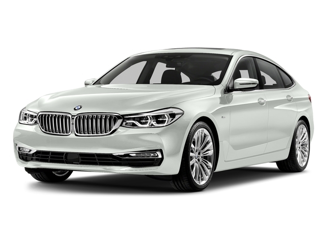 Dealer Video - 2018 BMW 6 Series 640i xDrive Gran Turismo - 17097758