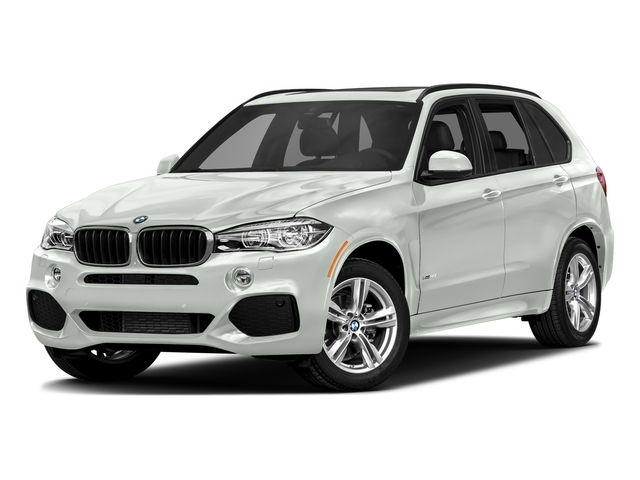2018 BMW X5 xDrive35i Sports Activity Vehicle - 16918890 - 1